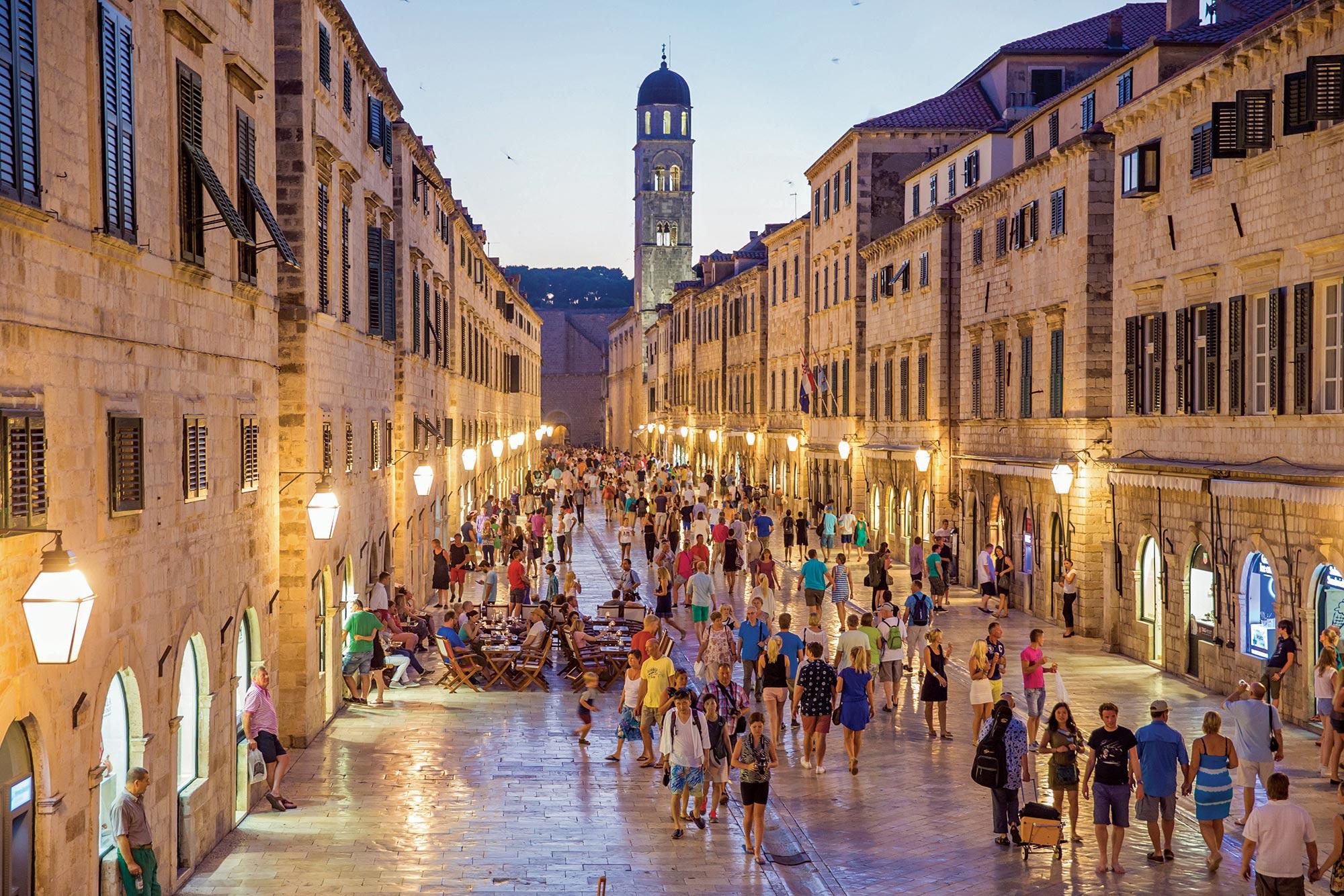Dubrovnik_stradun_croatia